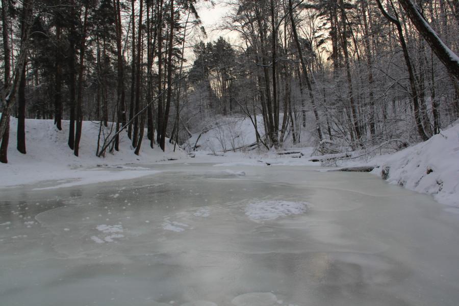 Мороз 465