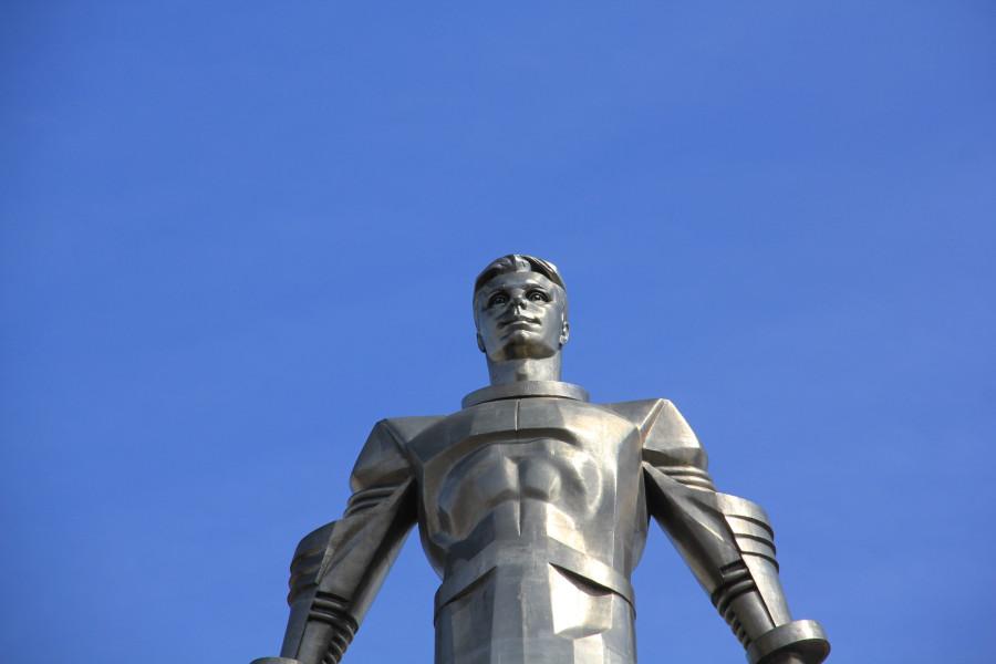 Площадь Гагарина 104