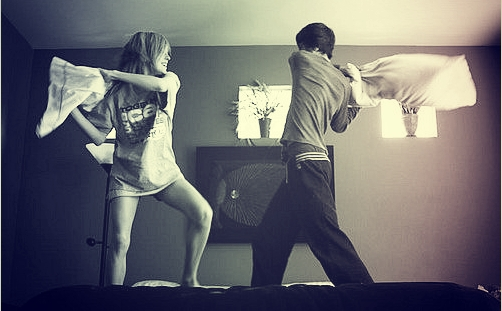картинки парень с девушкой: