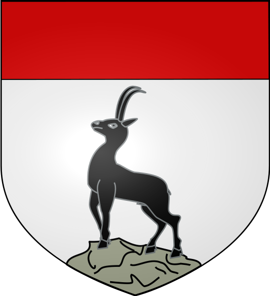 Герб Шамуа Италия