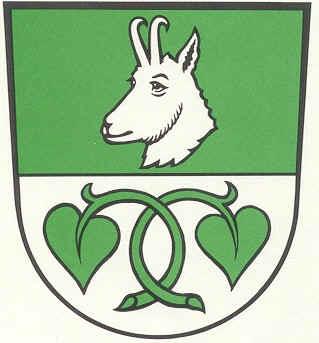Герб Кройта Германия