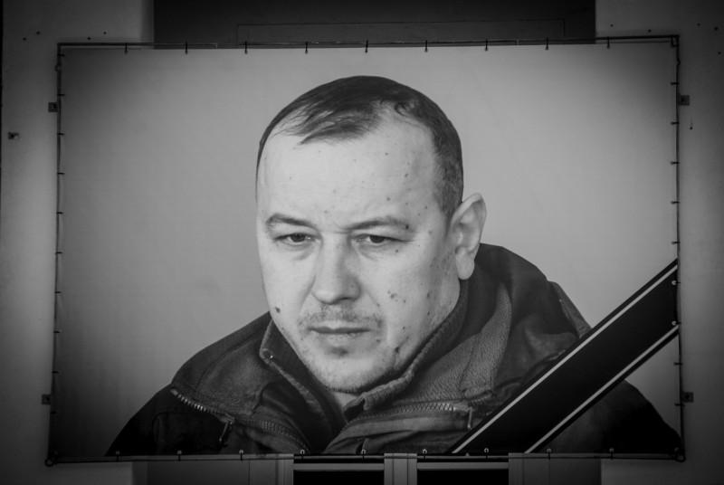 "Алексей ""Лев"" Троцай. Фото: Давид Худжец"