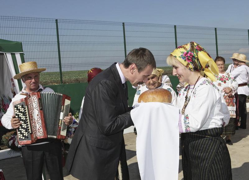Романківці Фруктосховище