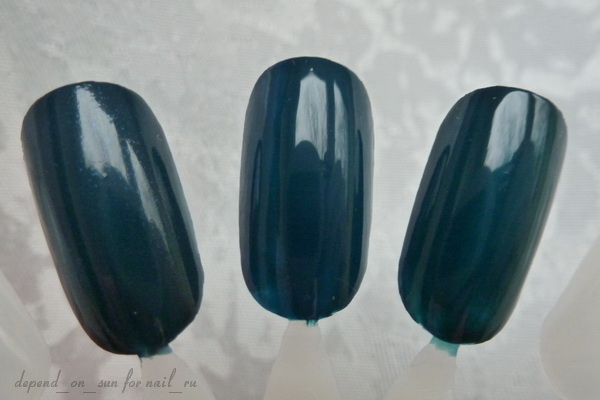 Catrice Hip Queens Wear Blue Jeans, Anny Dancing in the rain, OPI Ski Teal We Drop