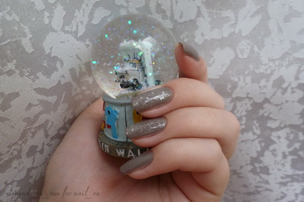 OPI Berlin There Done That и  Pirouette My Whistle