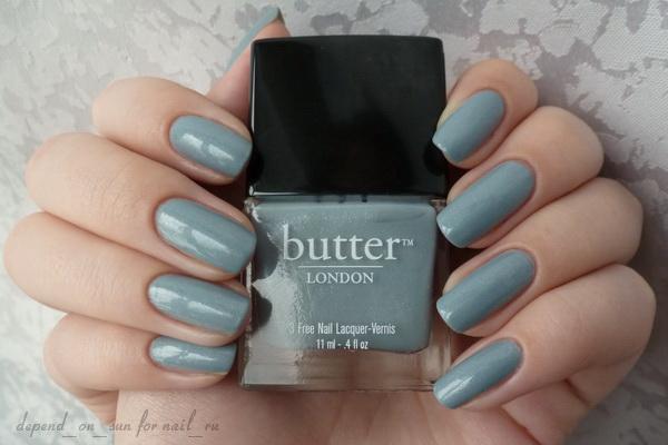 Butter London Lady Muck