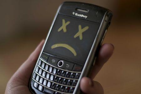 Blackberry-Wright