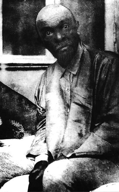 больной ленин-1923
