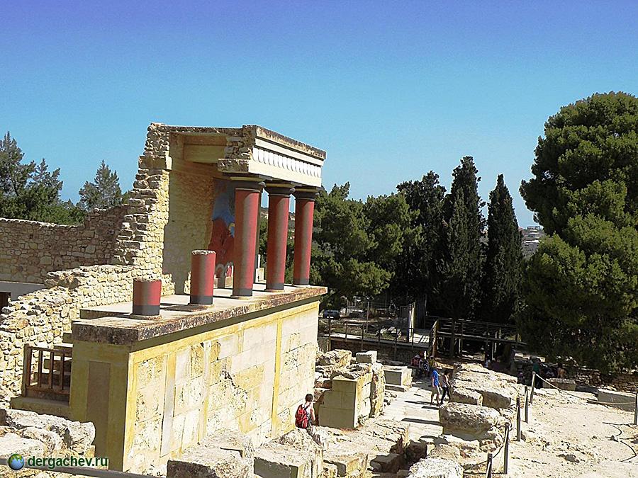 как греки знакомились с финикийцами