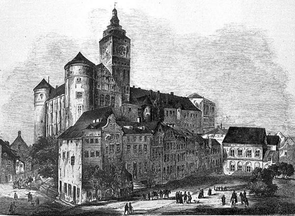 Кёнигсберг. Оплот крестоносцев и прусского университетского образования