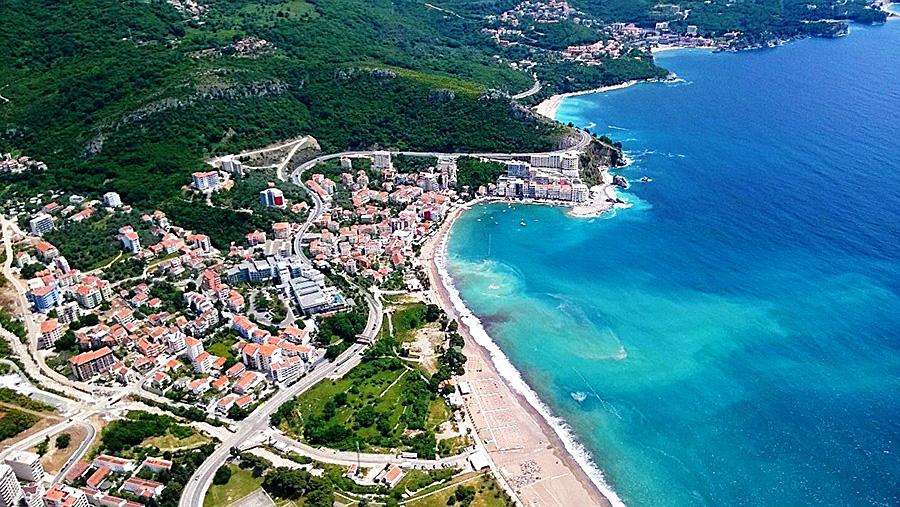 Montenegro черногория отзывы