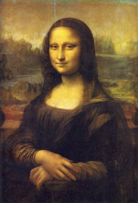академизм в живописи: