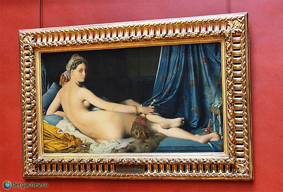 живопись франции большая коллекция: