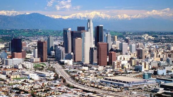 Лос-Анджелес. Город ангелов на Тихоокеанском огненном кольце