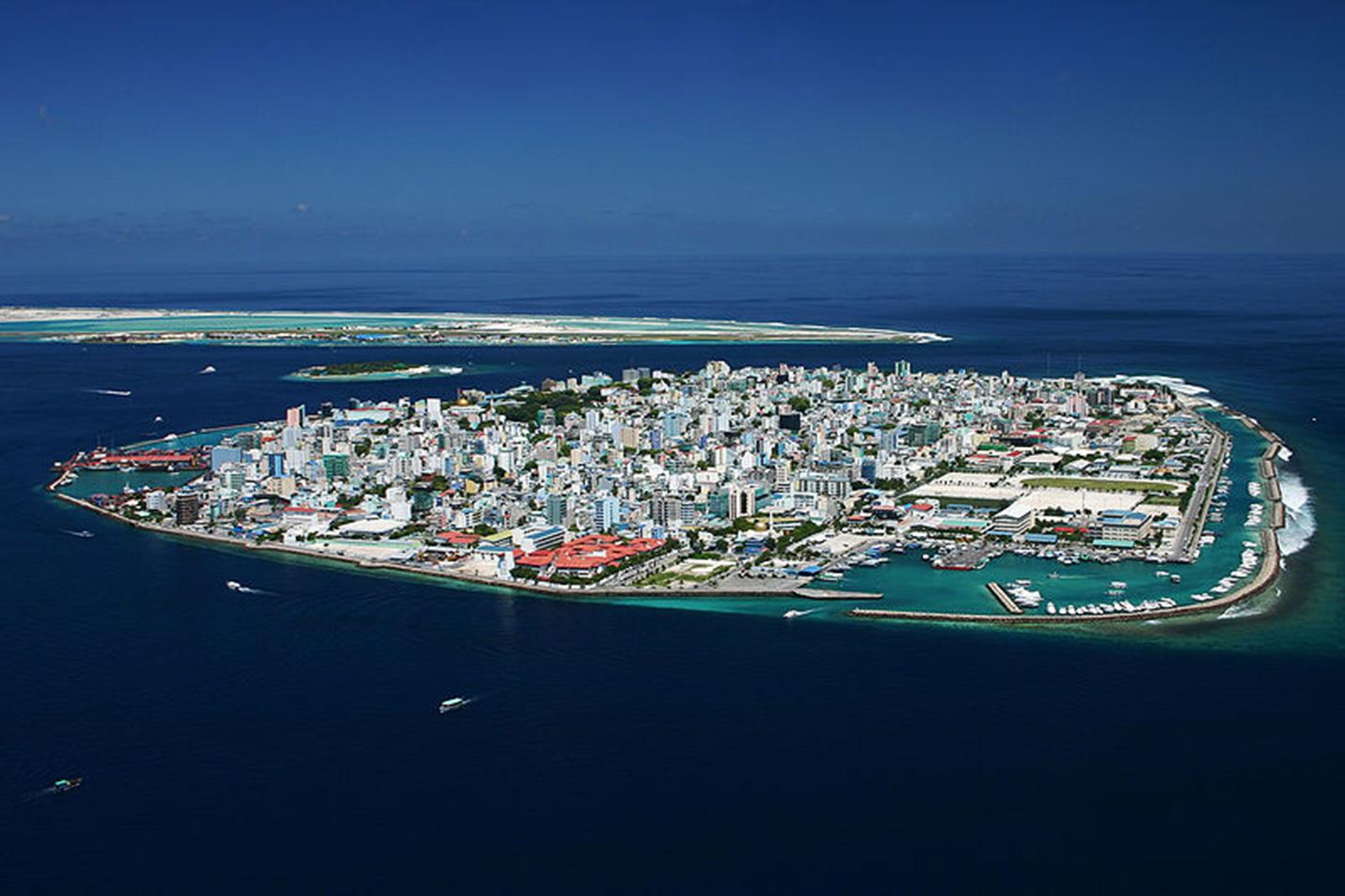 Мальдивы это азия