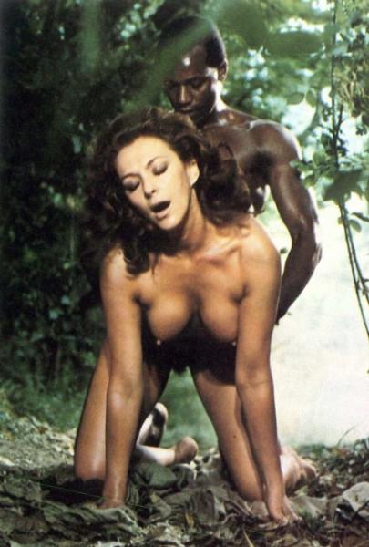 Смотреть порно эммануэль в африке