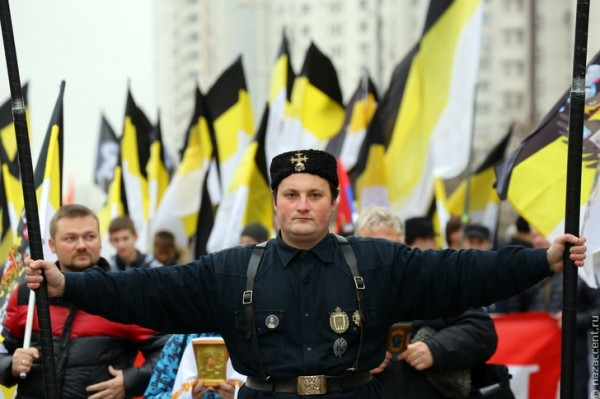 Распаковка: Почему русский национализм бесперспективен?