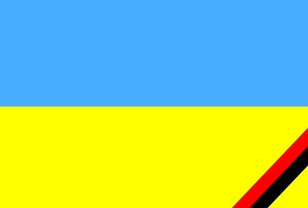 Новый флаг