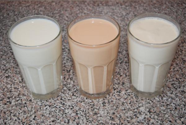 Молоко - альфа и омега человечества...