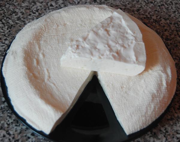 Молоко - альфа и омега человечества...Часть четвертая. Имеретинский сыр
