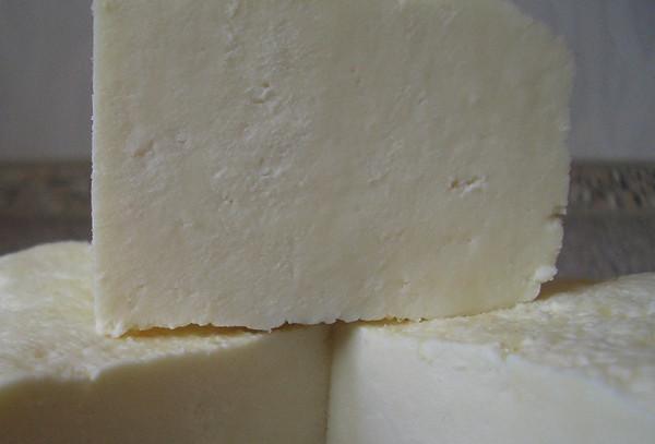 Молоко - альфа и омега человечества...Часть пятая. Адыгейский сыр