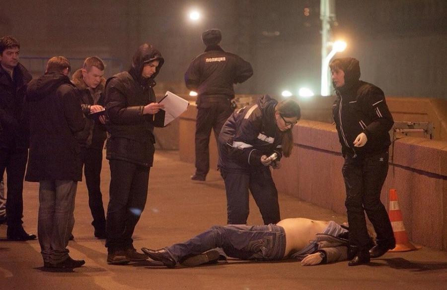 Одна из версий причины убийства Немцова 8t_zMFqBiD4
