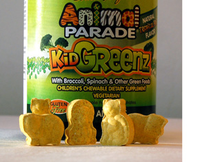 Kid Greenz