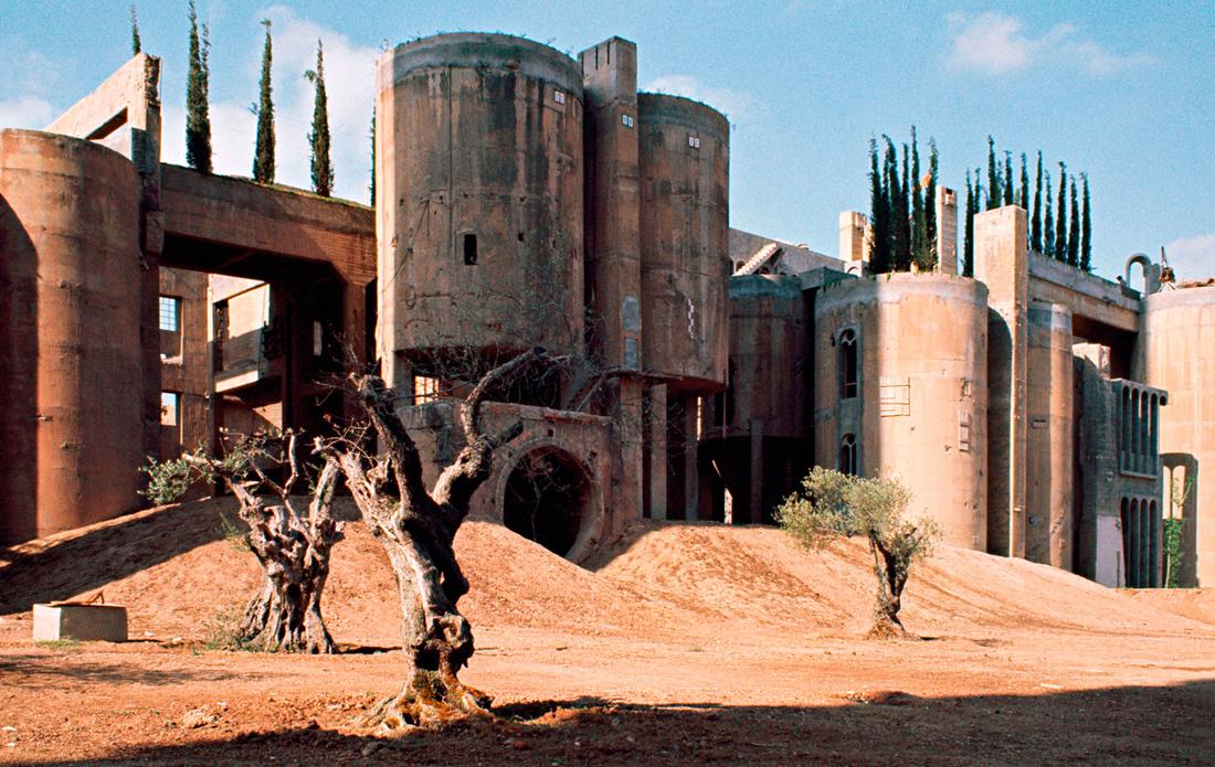 La_Fabrica_Barcelona_Spain_Ricardo_Bofill_Taller_Arquitectura_26