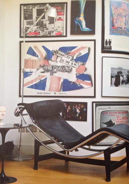 Creative Living, London