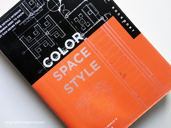 color space style