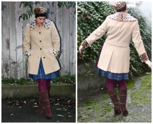 No Nonsense Tights, Fashion Blog for Older Women-1