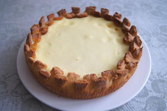 Как испечь сметанный пирог в домашних условиях