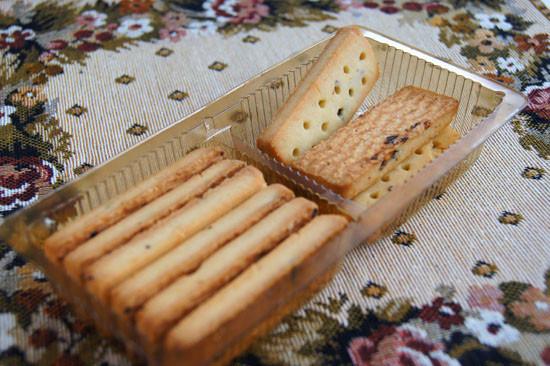 Печенье сдобное с изюмом рецепт