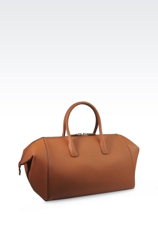 Коллекция сумок джорджио армани