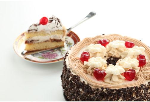 торт с доставкой на дом в СПб