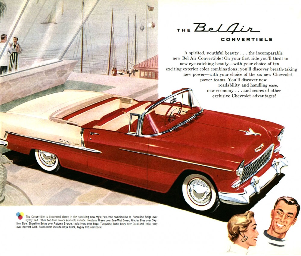 1955 Chevrolet Dealer Album-012