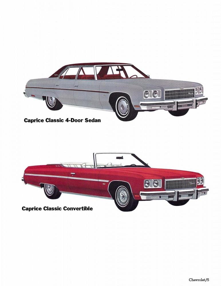 1975 Chevrolet Product Info-Full Size-05