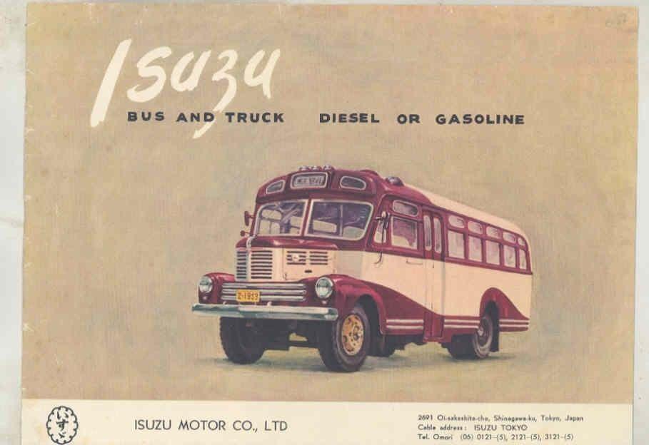 s-l1600 (3)1952 Isuzu