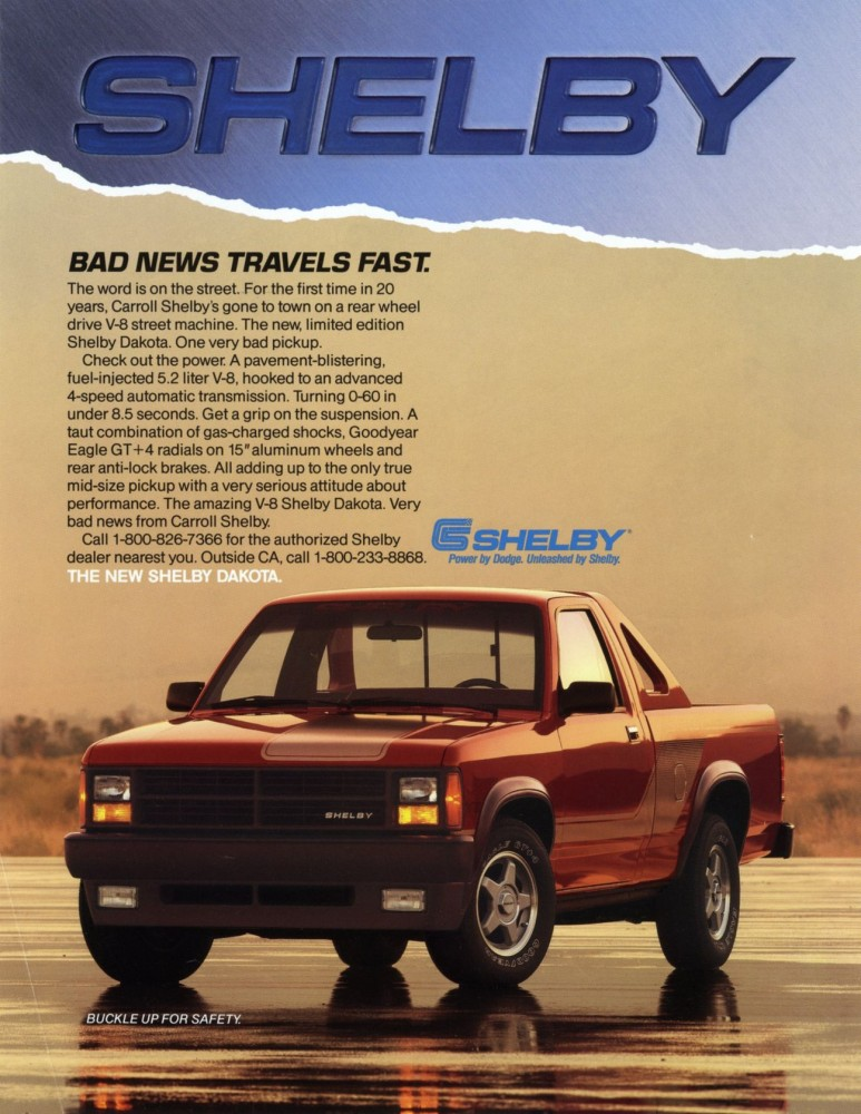 1989-Dg-Dakota-Shelby-Ad