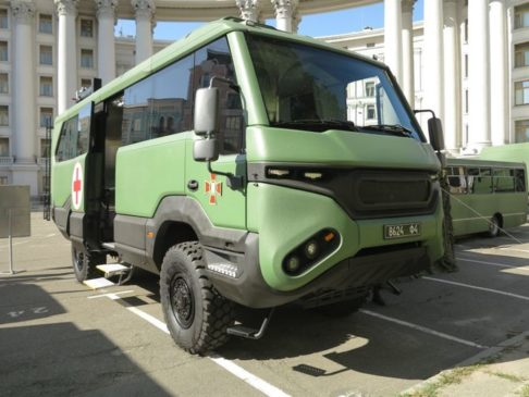 Чешский агрессивный дизайн