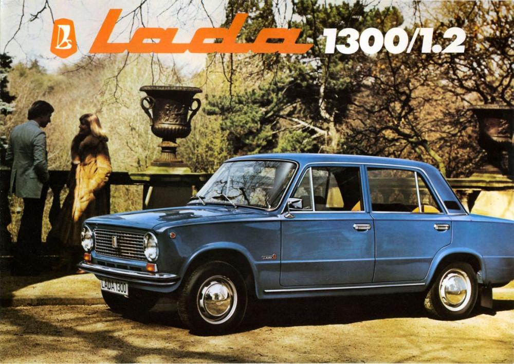 Lada 1300 1-2 1er