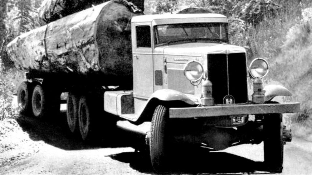 1932 Marmon Herrington TH320 6
