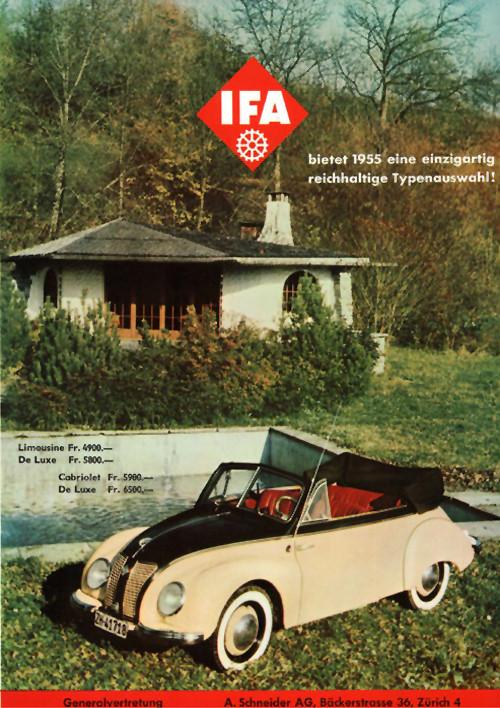 IFA  1955
