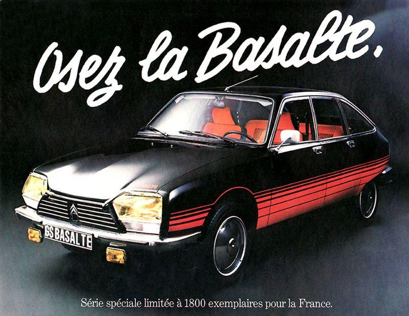1978 Citroen GS La Basalte 01
