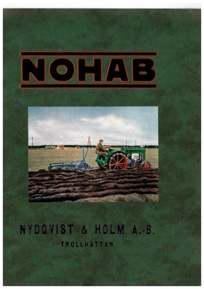Nohab broschyr