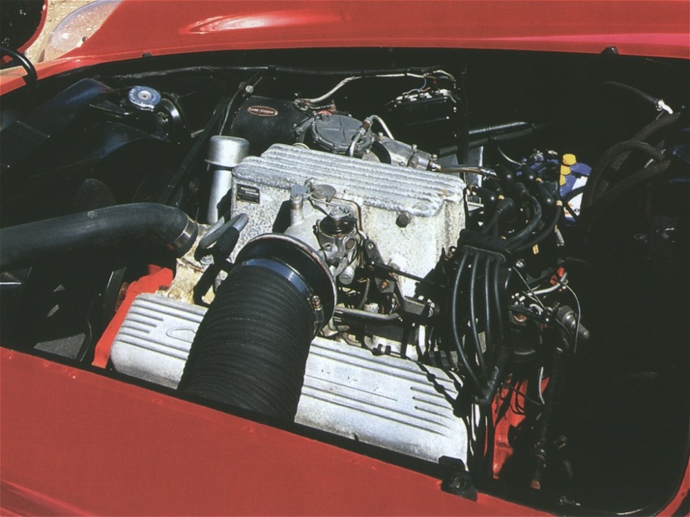 1959 Chevrolet Corvette by Scaglietti-eng