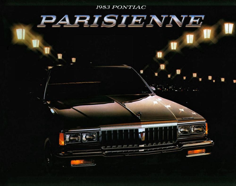 1983 Pontiac Parisienne-01