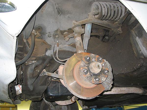 Rover3500S-FS-A