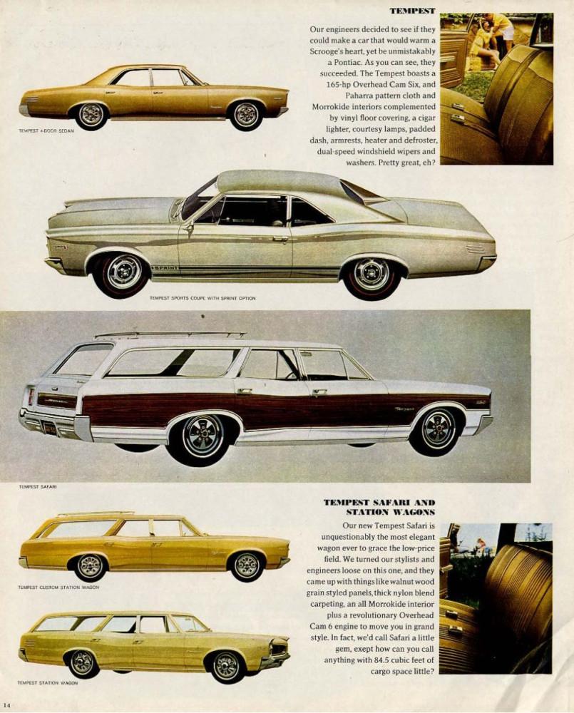 1967 Pontiac Full Line-a14