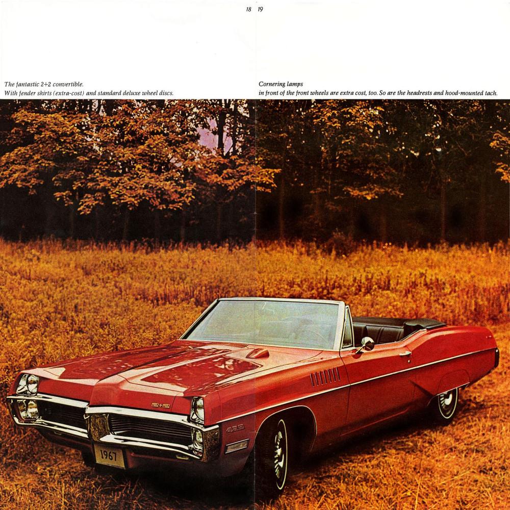 1967 Pontiac Performance-18-19